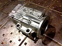 Серый чугун литье металла, изготовление деталей, фото 10