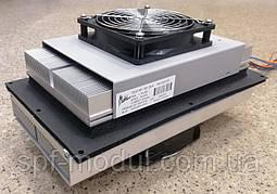Термоэлектрический охлаждающий агрегат TECU-FF-150-24-6 (150 Вт)