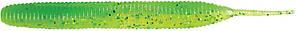 "Силикон Keitech Sexy Impact 2.8"" 424 Lime Chartreuse"