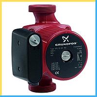Циркуляционные насосы Grundfos UPS 32/8 180 стандартная база