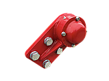 Каток подрібнювач водоналивной ППР -6, фото 8