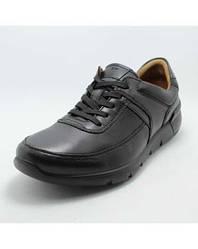 Кожаные мужские туфли Goergo 4281