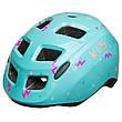 Велосипедный детский шлем KLS ZIGZAG S 50-55 Mint, фото 2