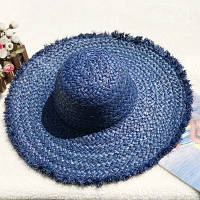 Женская соломенная шляпа. Большой выбор цветов! Модель А-8, фото 9