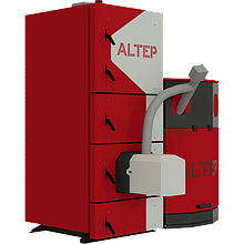 Altep Duo Uni Pellet 95-250 кВт