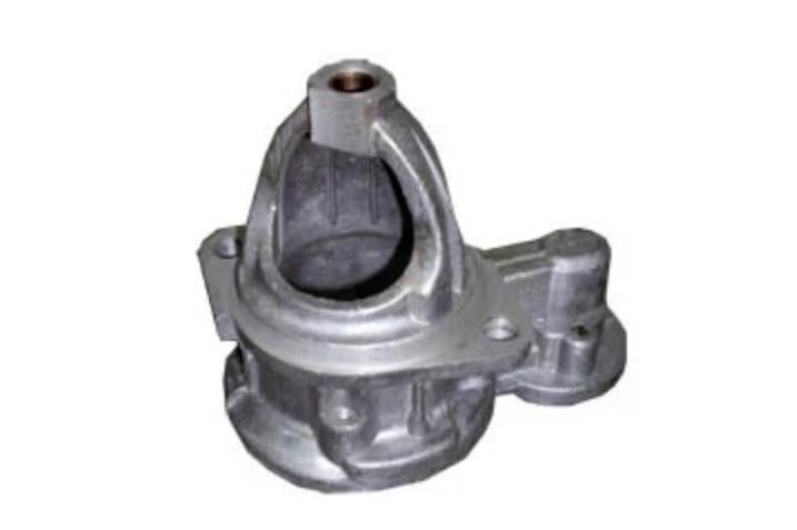 Крышка привода стартера ЗМЗ 406 42.3708400-10