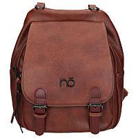 Сумка-рюкзак NOBO Коричневый (NBAG-H0320-C017)