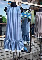 Літнє жіноче плаття, фото 1