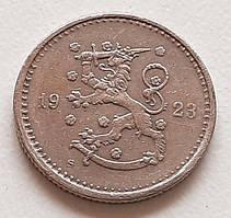 Финляндия 50 пенни 1923