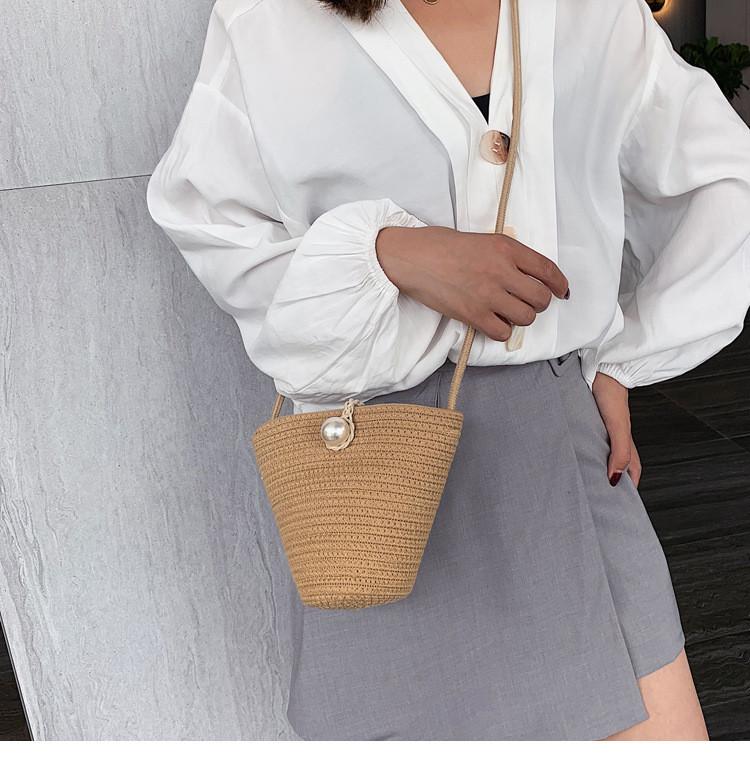 Жіноча літня сумочка. Модель 3015