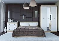 Спальня Соната 3 (модульная)