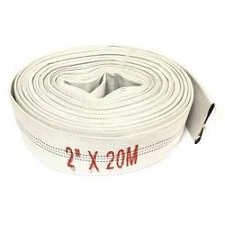 """Шланг (рукав пожежний) LEX 2"""" 20м для вигрібних та каналізаційних ям"""
