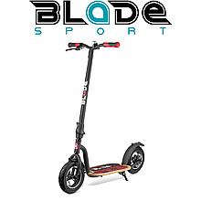 Самокат для взрослых Blade Sport Swan black/red