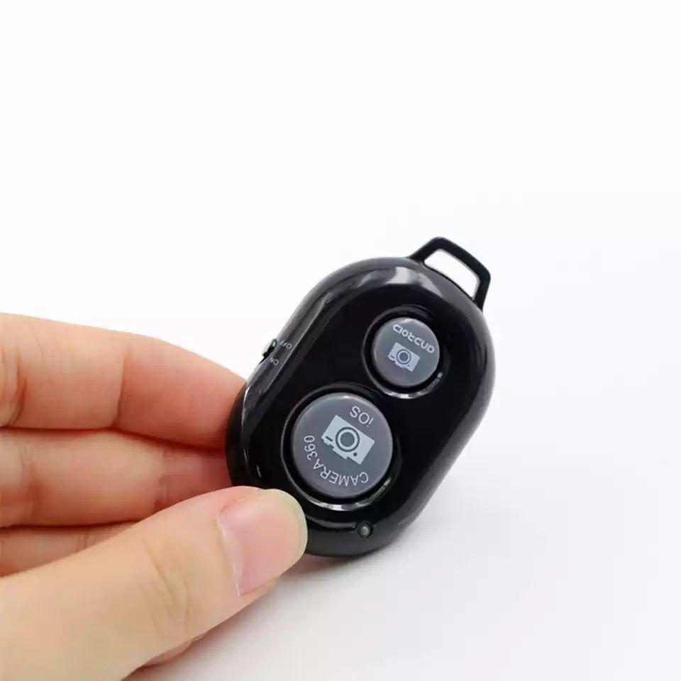 Пульт ДУ Для Фотоапарата І Телефону Bluetooth (чорний)