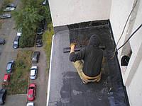 Гидроизоляция балконов и терасс в Одессе