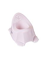 622379 Горшок Tega Duck DK-001 нескользящий 130 light pink
