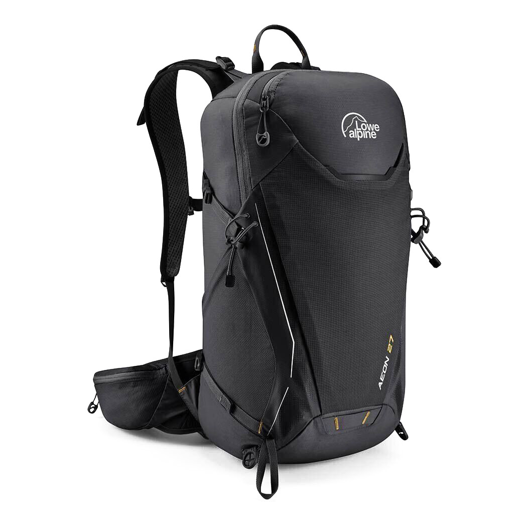 Рюкзак Lowe Alpine Aeon 27 L/XL Anthracite