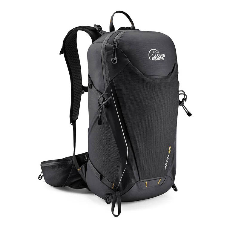 Рюкзак Lowe Alpine Aeon 27 L/XL Anthracite, фото 2