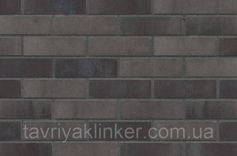 Клинкерная фасадная плитка Earth skin (HF67), 240x71x14 мм
