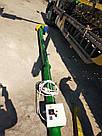 Погрузчик шнековый (зерновой транспортёр) - Деллиф 6 м, 220 В, фото 7