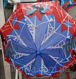 Зонты для мальчиков оптом, Disney, арт.  MV92214