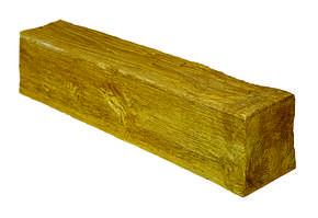 Балка Модерн ED 106 (3 м) classic светлая 12х12. DecoWood