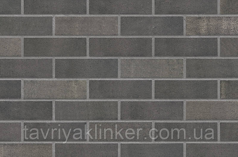 Клінкерна фасадна плитка Meteor veneer (HF70), 240x71x14 мм