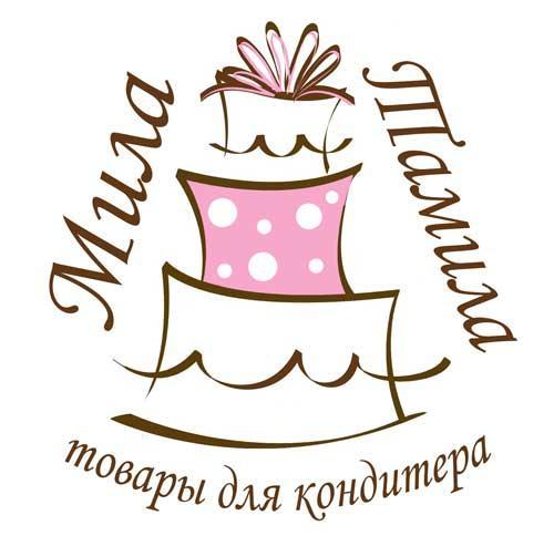 логотип інтернет-магазин Міла-таміла