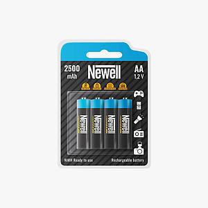 Акумулятори Newell 2500 маг AA