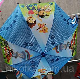 Зонты для мальчиков оптом, Disney, арт.  PW16001