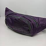 Поясна сумка / Поясная сумка / Бананка, фото 5
