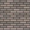 Клинкерная фасадная плитка Snow brick (HF71), 240x71x14 мм, фото 4