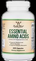 DW Essential Amino Acids / Незаменимые амино  кислоты 225 капс