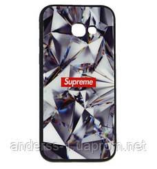 Чехол Samsung A5 (2017) Supreme