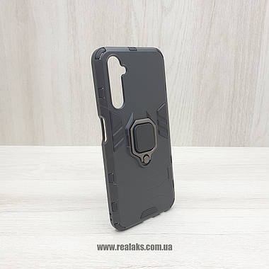 Чехол Armor Case with ring REALME, фото 3