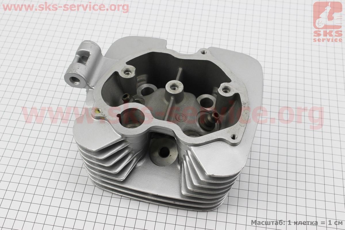 Головка цилиндра 150cc-62mm (голая)