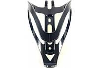 Флягодержатель VENZO CB16-F14-007 пластиковый чёрный
