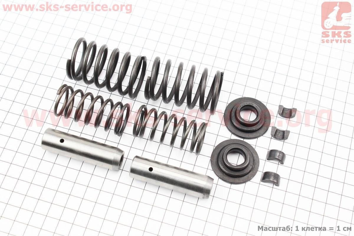 Клапанный механизм к-кт ZS1100