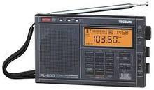 Радіоприймачі і FM-модулятори