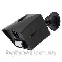 Универсальный отпугиватель животных Heitronic LS-987 New с ИК-датчиком и световым стробом