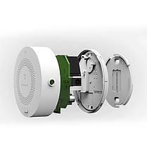 Бездротовий датчик витоку газу Xiaomi MiJia Honeywell Gas Alarm (YTC4019RT) сигналізатор, фото 3