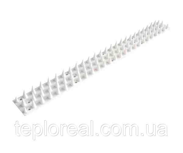 Шипы Chomik пластиковые от птиц 5м