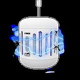 Ловушка насекомых с Bluetooth динамиком и аккумулятором IKN863 LED IPX4, фото 2