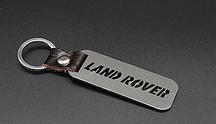 Брелок метал Land Rover
