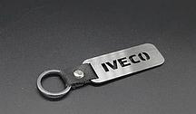 Брелок метал Iveco