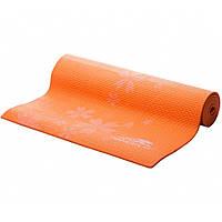 Килимок для фітнесу і йоги PowerPlay 4011