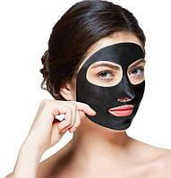 Черная маска для лица Dermacol Black Peel Off Mask