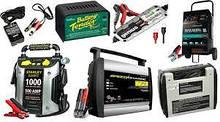 Зарядні пристрої, адаптери, акумулятори