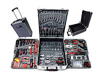 Набор инструментов Moller Professional 715шт