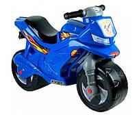 Беговел-Мотоцикл двухколесный с сигналом Bike Y6 Pro